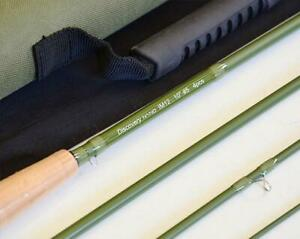HI END FLY FISHING ROD 10ft DISCOVERY  NANO Fly Rod 5 weight