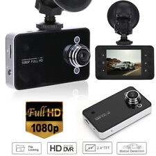 "2.4"" HD 1080P Car Vehicle Dashboard DVR Camera Video Recorder Dash Cam G-Sensor"