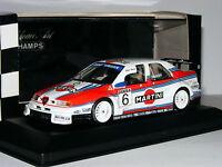 Minichamps Alfa Romeo 155 V6 Ti Alessandro Nannini 1996 DTM #6 1/43