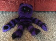 FANTASTIC PUPPET COMPANY VENTRILOQUIST FLUFFY MONSTER HAND PUPPET TOY