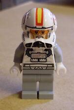 Lego Star Wars - Clone Pilot (75072) (Episode 3, Helm 2 Gesichter Figur) - Neu
