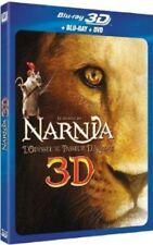 Le Monde De Narnia : L'Odysée Del Contrabandista Aurora - Blu-Ray 3D + + DVD