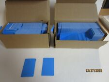 "1000+ Blue 3"" X 1.75"" Retail Hang Tags - New"