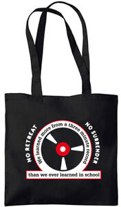 Bruce Springsteen - No Surrender - Tote Bag (Jarod Art Design)