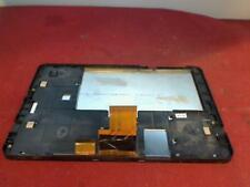 """7"""" LCD TFT DISPLAY GLASS CHASSIS FRONT Prestigio MultiPad 7.0 HDD pmp3970b Duo"""