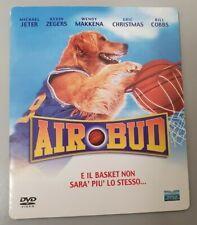 Air bud - DVD (digipack)