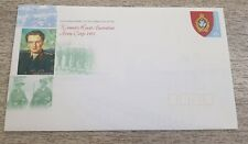 Women's Royal Australian Army Corps 1951 Australia Post First Day Cover Fdc