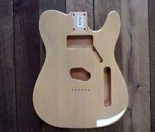 Eden Standard Series Alder Body for Telecaster Guitar Butterscotch Blonde