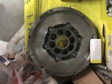 LuK 415 0438 10 ZMS Zweimassenschwungrad für FORD