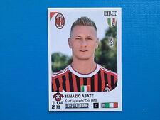 Figurine Calciatori Panini 2011-12 2012 n.298 Ignazio Abate Milan