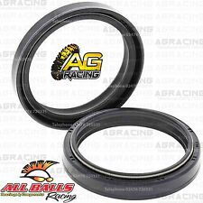 All Balls Fork Oil Seals Kit Para KAWASAKI KX 125 2003 03 Motocross Enduro Nuevo