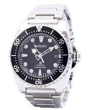 Seiko Kinetic Divers 200M SKA371 SKA371P1 SKA371P Mens Watch