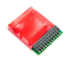 Ruby Series 2 functions Standard DCC Decoder 21pin Gaugemaster DCC91