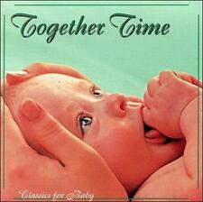 Classics for Baby: Together Time (CD, May-2000, Columbia River Entertainment Gro