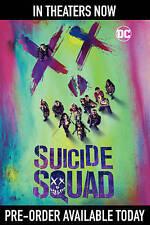 Suicide Squad Batman Joker Harley DVD Edited Clean Flicks Family CleanFlicks