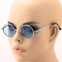 John Lennon Hipster Fashion Small Metal Round Circle Elton Style Sunglasses