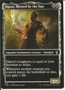 White Devotion (Daxos): Custom Magic MTG Commander EDH Deck - 100 Cards
