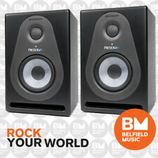 2 x Samson Resolv SE A5 Powered Studio Monitor Speaker 5'' 70W 70 Watts Pair -BM