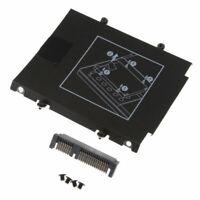 HP EliteBook 9460M 9470M 9480M SATA Hard Drive HDD/SSD Caddy +Connector USA sk