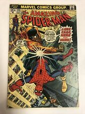 Amazing Spider-Man (1973) # 123 (G) Luke Cage Hero For hire App