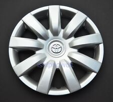 """NEW hubcap fits Toyota Camry 15"""" Rim Wheel Cover 2000-2012 Wheelcover Camery"""