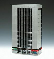 Tomix 4245 Large Office Building (Gray) (N scale)