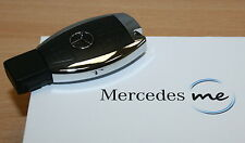 original Mercedes Benz me USB Stick 2.0 8 GB in Auto Schlüssel optik schwarz NEU