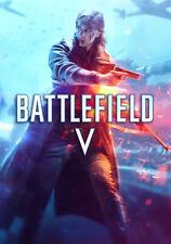 Battlefield V Region Free PC KEY (Origin) English Only