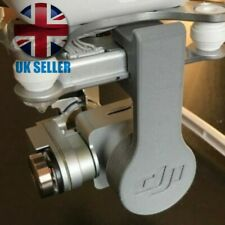 DJI Phantom 3 Standard Combined Lens cover and Gimbal lock multiple colours