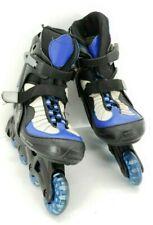 Rollerblades 2Xs Inline Skates Comfort Flex Ventilation System Adult Size 7