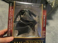 mcfarlane toys - game of thrones drogon deluxe action figure