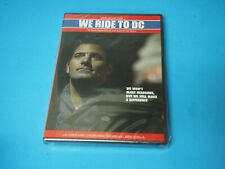 We Ride to DC : Mainstream Media War Against the Truth : Make A Difference : New