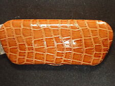 Foster Grant Clamshell Hard Shell Glasses Case Brand New Retail $9.99