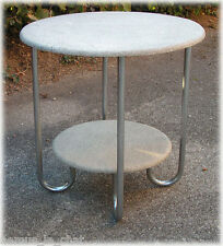 Table Gueridon Sur Pieds Haricots  VINTAGE  An. 50's