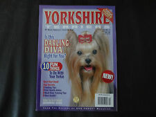 Popular Dog Series-Yorkshire Terriers Free Shipping!!