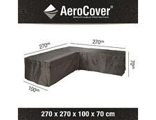 Aerocover Gartenmöbel Schutzhülle für Lounge Set Abdeckung Plane Haube #7942