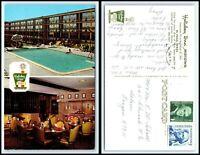 TEXAS Postcard - El Paso, Holiday Inn L37