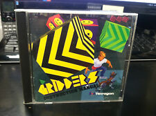 Gridders (3DO, 1994) *FREE SHIPPING*