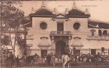 * SPAIN - Sevilla - Plaza de Toros