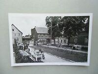 Ansichtskarte Geschwenda Thür. Wald Neue Anlagen (Nr.605)