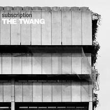 The Twang - Subscription (NEW 2 VINYL LP)