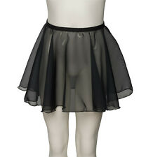 Girls Ladies Dance Ballet Pull On RAD All Colours Circular Skirt By Katz KDGS02