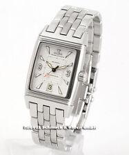 Rechteckige Jaeger-LeCoultre Armbanduhren mit Datumsanzeige