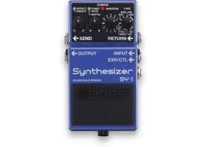 Boss SY-1 Synthesiser