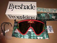 8e55050f9 Novos óculos de sol Oakley Pala Vermelho Preto Com Fire Iridium óculos de  sol Lâminas De