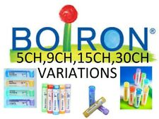 Boiron Homeophaty Single Remedy Variation 5CH,9CH,15CH,30CH-natural save product