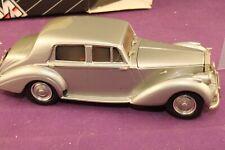 Western Models WMS 57 1949 Rolls Royce Silver Dawn