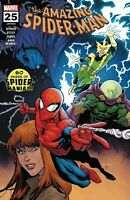 Amazing Spider-Man #25 Oversized Marvel Comics 2019 COVER A 1ST PRINT