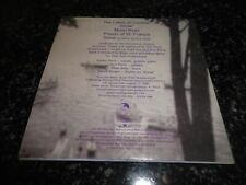 Innocence Mission LAKES OF CANADA 5 song CD ep 1999 promo