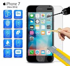 "For New Apple iPhone 7 8 (4.7"") - Tempered Glass Screen Protector"